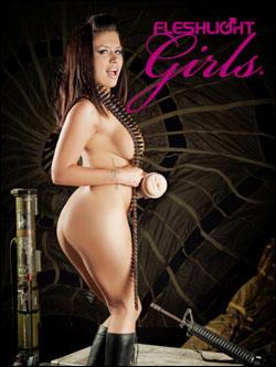 Eva Angelina Fleshlight Girl