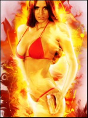 FleshLube Fire Lubricant