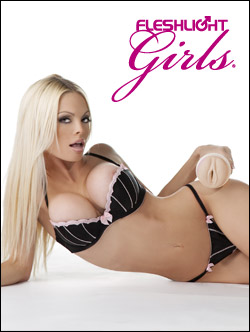 Jesse Jane Fleshlight Girl