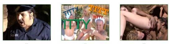 Tera Patrick's Porn Star Pool Party Screen Shots