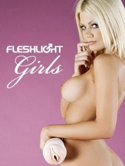 Riley Steele Fleshlight Girl