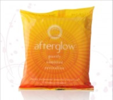 afterglow personal wipes
