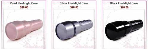 fleshlight cases