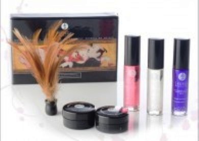 geishas secrets collection box