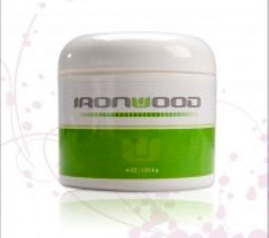 ironwood cream erectile dysfunction