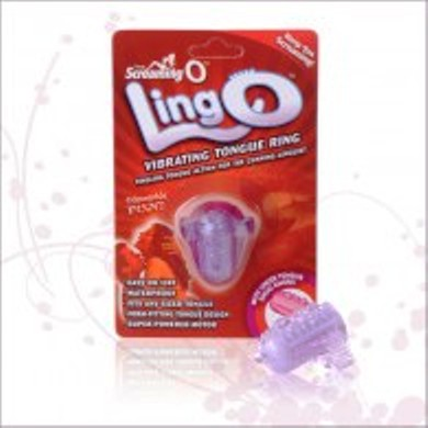 screaming o ling-o oral vibrator