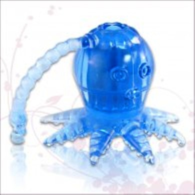 screaming octopus waterproof vibrator