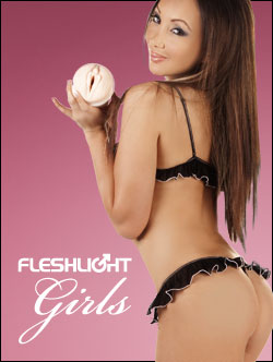 Katsuni Fleshlight Girl
