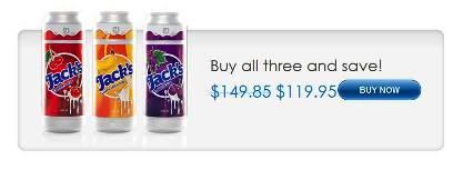 Jacks Soda Three