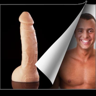 Jason's Dick