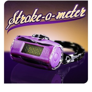 Endurance Jack Stroke O Meter