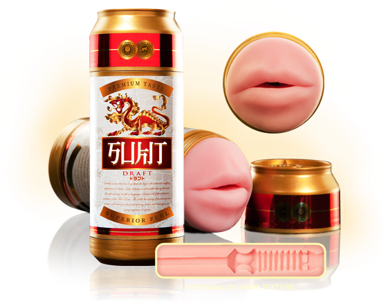 Sukit Sex in a Can Gold