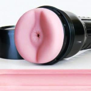 Fleshlight Vibro Pink Bottom Original