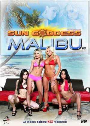 Sun Goddess Malibu DVD