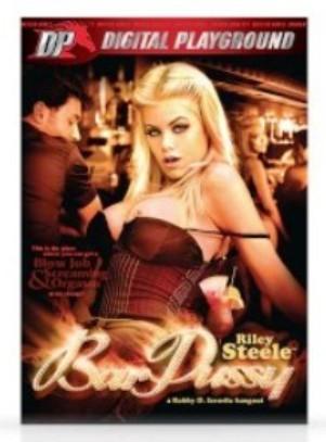 Bar Pussy DVD
