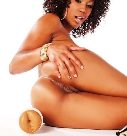 Misty Stone – Fleshlight Girls