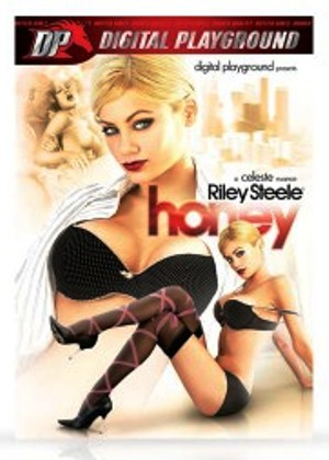 Riley Steele Honey DVD