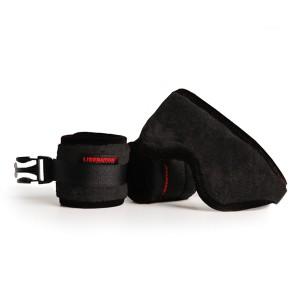 Starter Cuff Kit - Bondage Cuffs width=