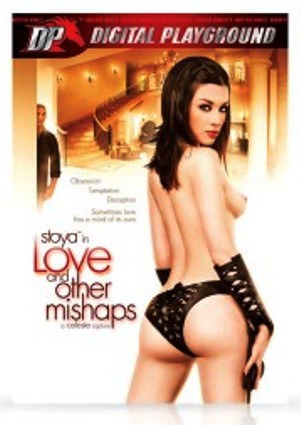 Stoya Love and Other Mishaps DVD